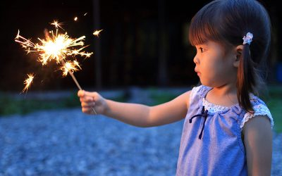 Eye Injuries Increase During the Fourth of July