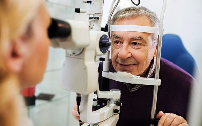 Chippewa Valley Eye Clinic Encourages Making Your Eyes Part of a Healthy Aging Strategy