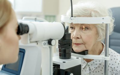 Age-Related Macular Degeneration Leading Cause of Blindness Among Seniors
