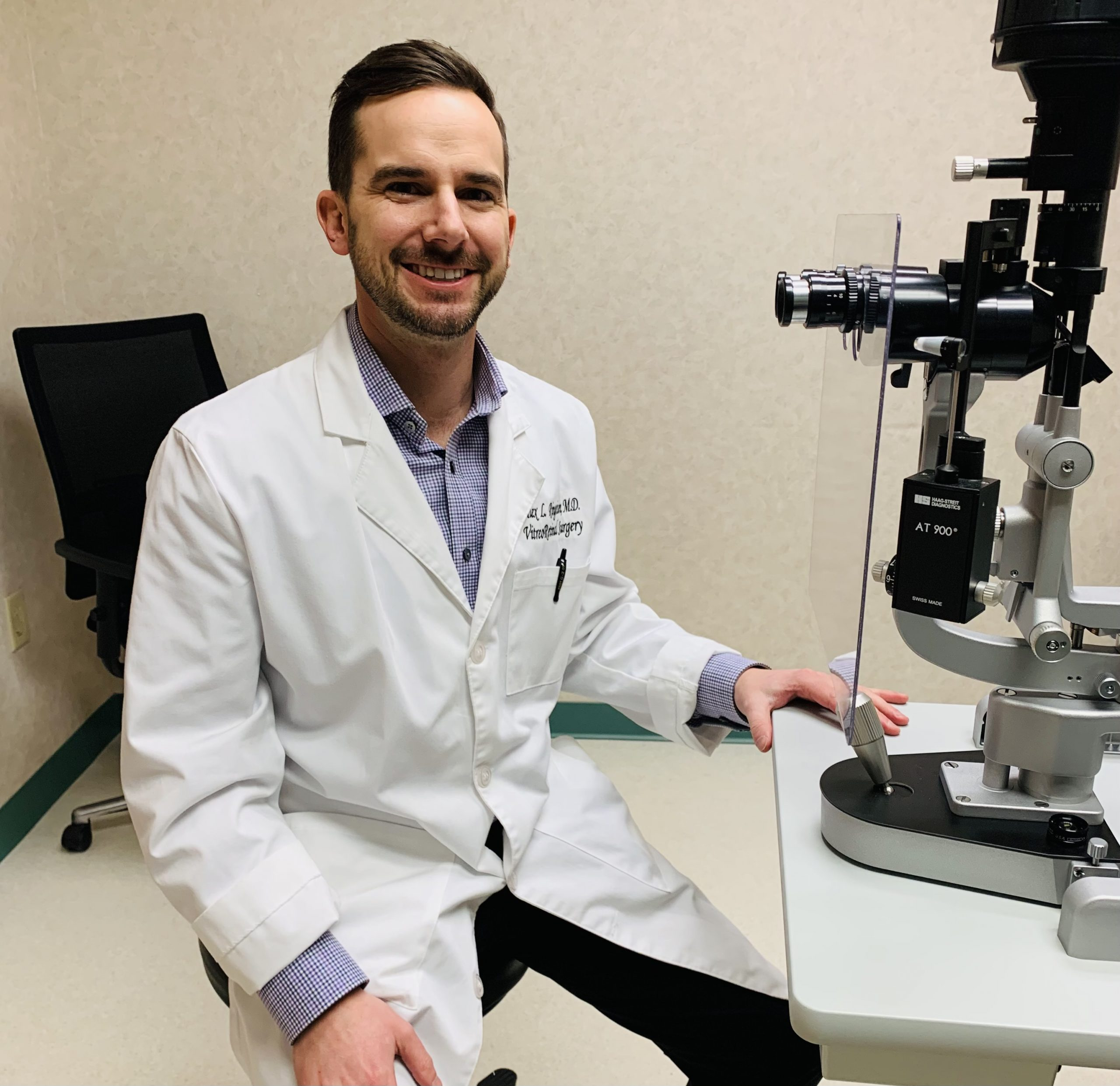 New Retinal Services